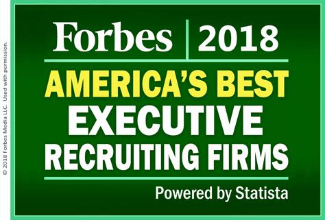 Best Recruiting Firms 2018