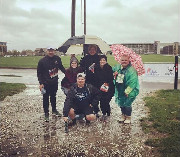 2019 Earth Day Indiana 5k-1mile Walk